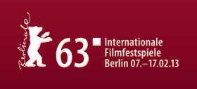 Logo 63 Berlinale