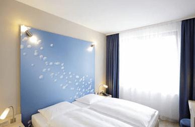 h2-hôtel Berlin