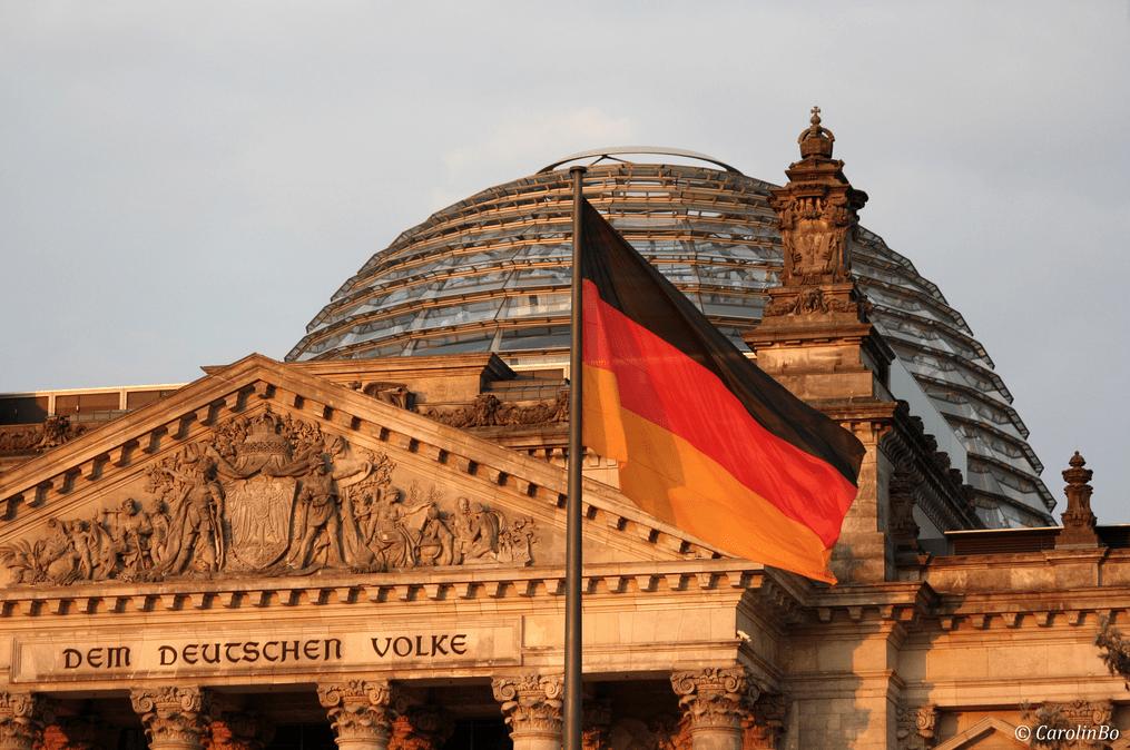Apprendre l'allemand à Berlin