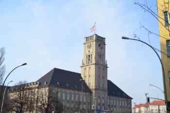 Mairie Rathaus de Schönberg - Appartement-berlin-fr