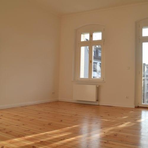 Vendre une propriété appartement sur Berlin Friedrichshain