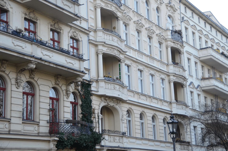 Pourquoi investir dans l 39 immobilier berlin appartement - Appartement a vendre berlin ...