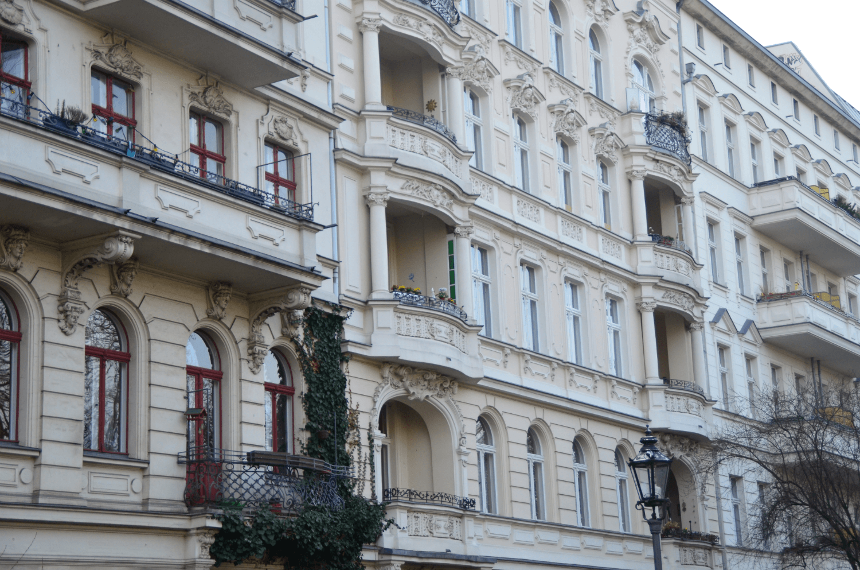 Pourquoi investir dans l 39 immobilier berlin appartement - Acheter appartement berlin ...