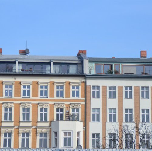 Ventes aux enchères sur Berlin - Appartement-berlin-fr