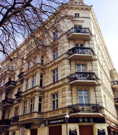 L'immobilier berlinois comparé au reste de l'Allemagne