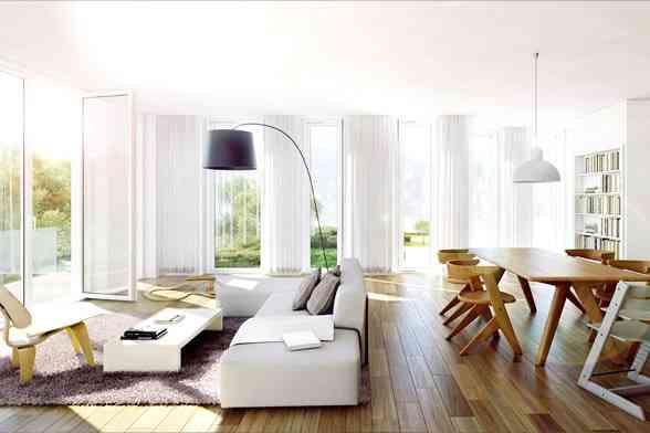ab_appartement de luxe meublé à Mitte