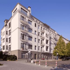 Vue kopenhagener str prenzlauer berg appartement - Achat appartement berlin ...