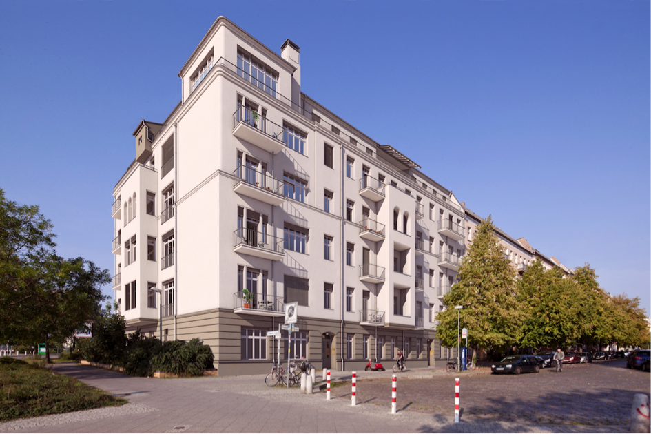 Appartements altbau en vente c t de mauer park appartement - Acheter appartement berlin ...