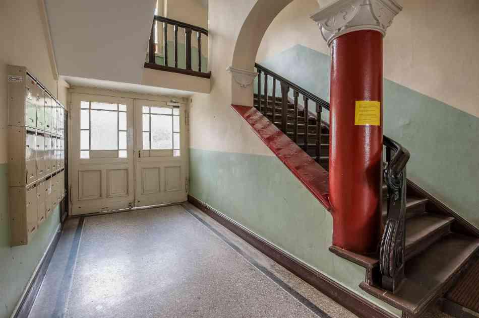 Cage d 39 escalier appartement - Achat appartement berlin ...