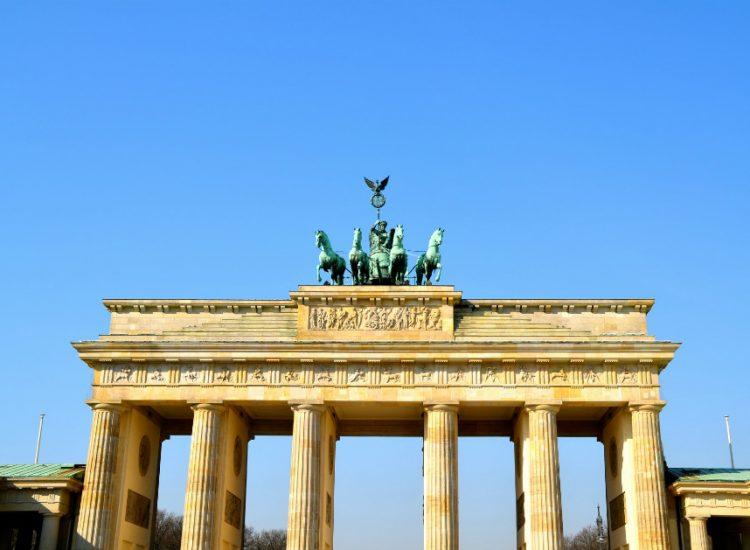Louer un appartement de vacances à Berlin