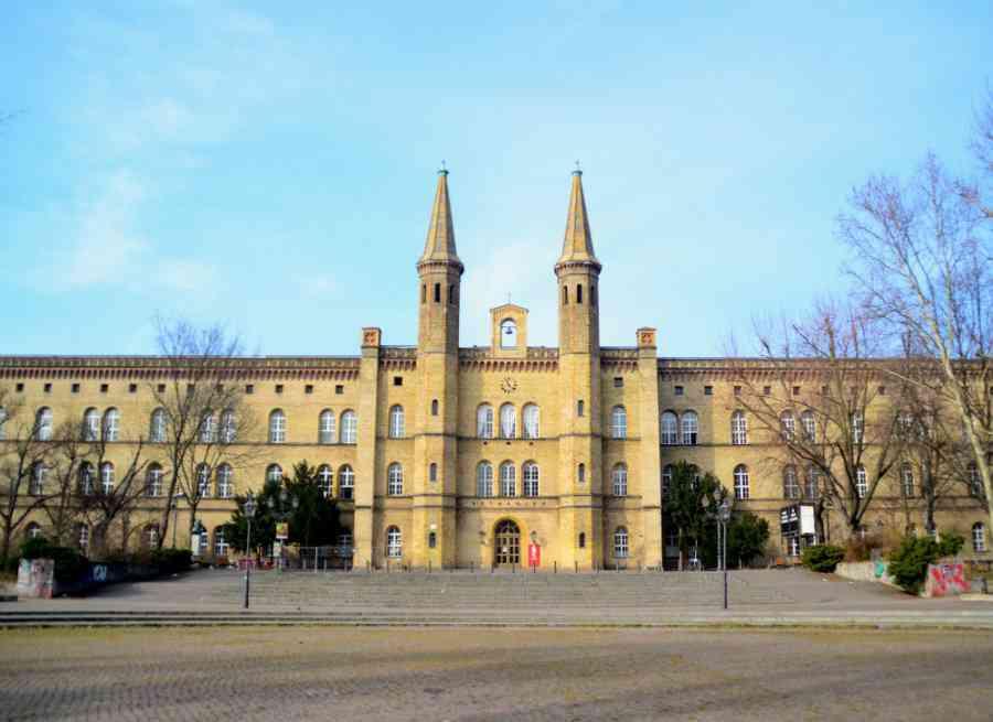 Bethanien kreuzberg appartement - Achat immobilier berlin ...