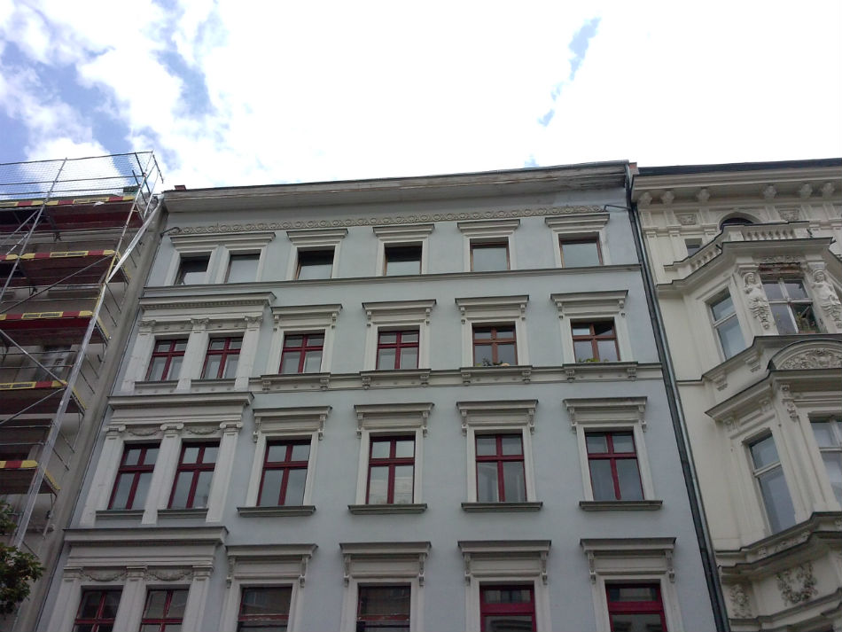 Immeuble appartement - Achat appartement berlin ...