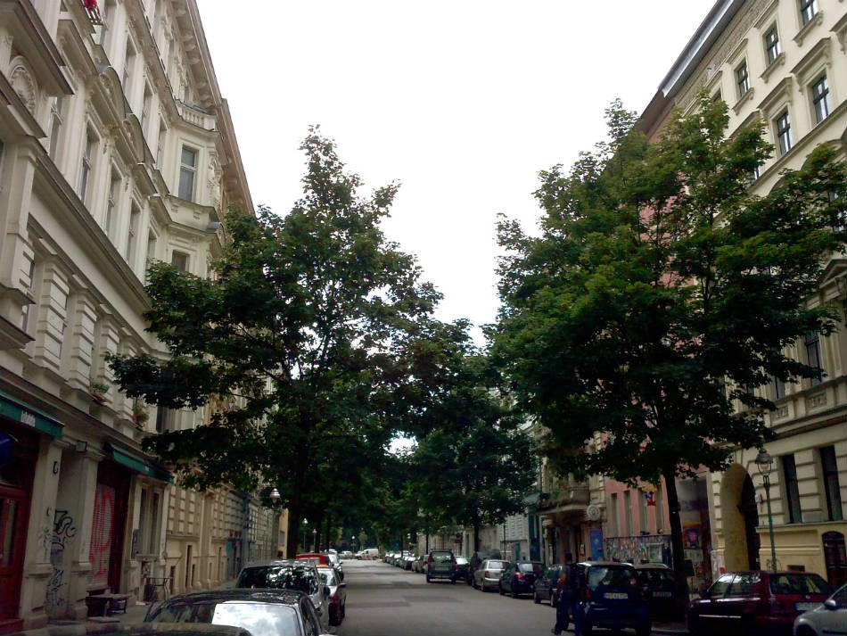 Rue appartement - Achat immobilier berlin ...