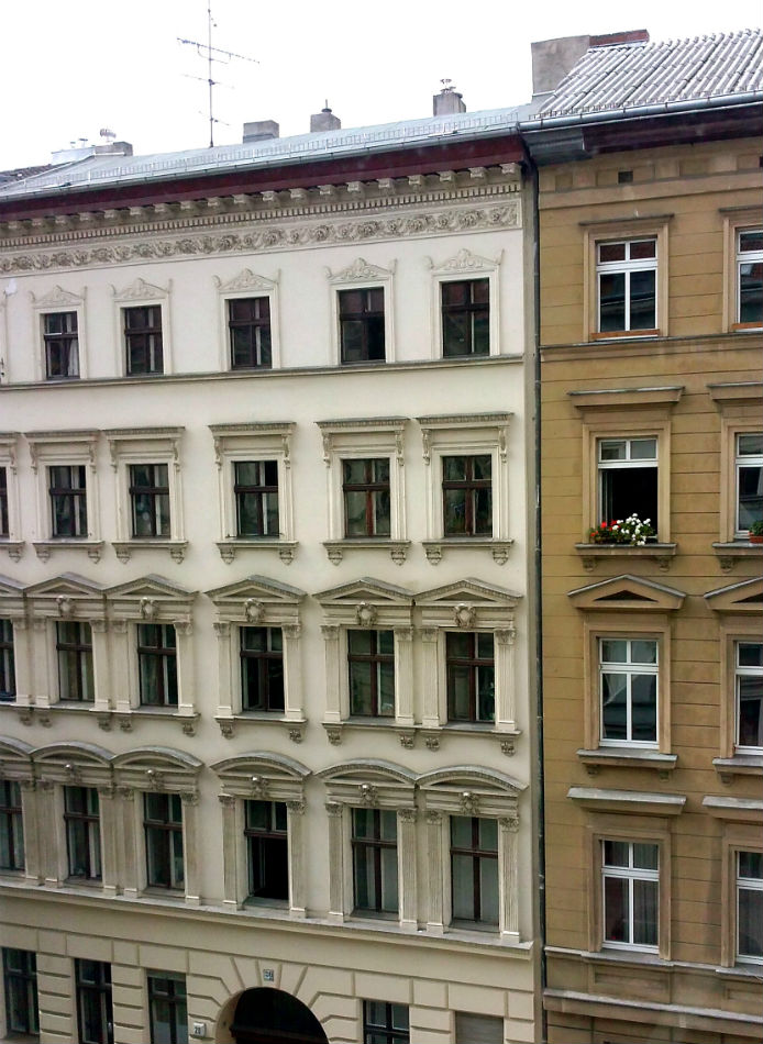 Vue de l 39 appartement appartement - Achat appartement berlin ...