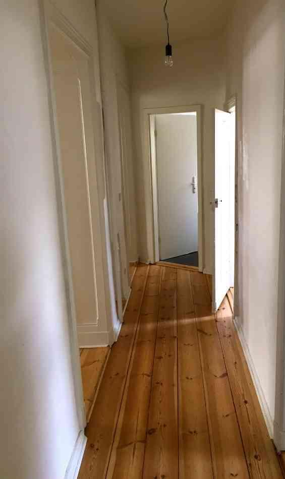 Couloir  Appartement-Berlin.frAppartement-Berlin.fr