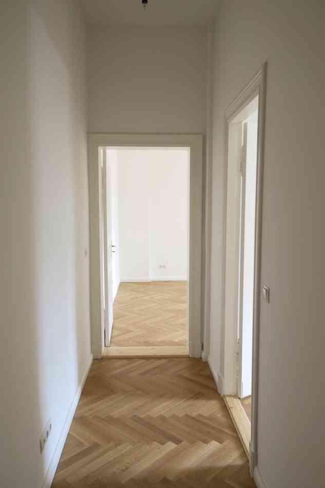 Couloir  Appartement-Berlin.fr