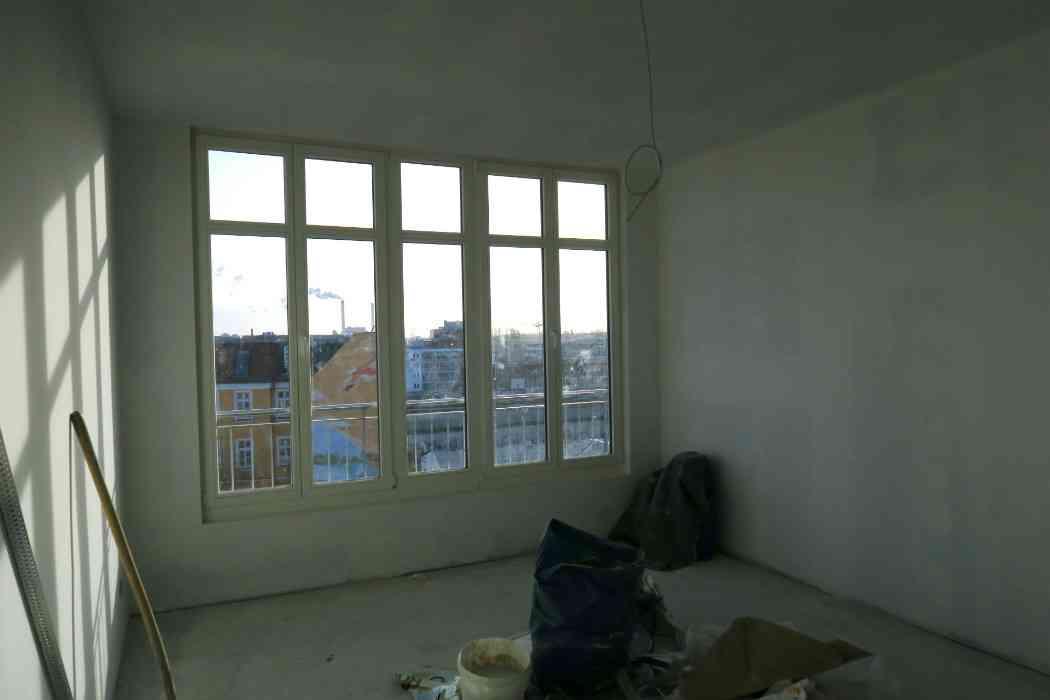 Grande chambre lumineuse appartement - Vente appartement berlin ...