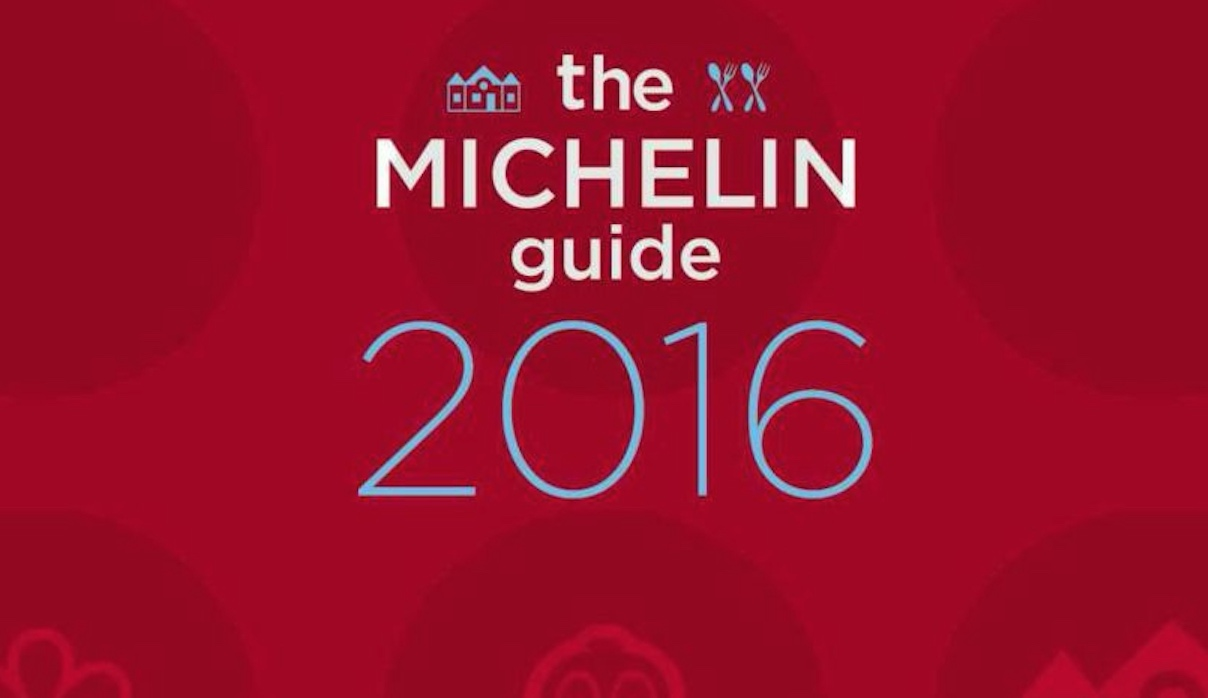 Guide michelin 2016 restaurants berlin