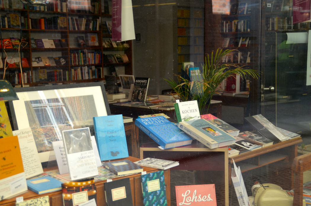 Charlottenburg librairie appartement - Vente appartement berlin ...