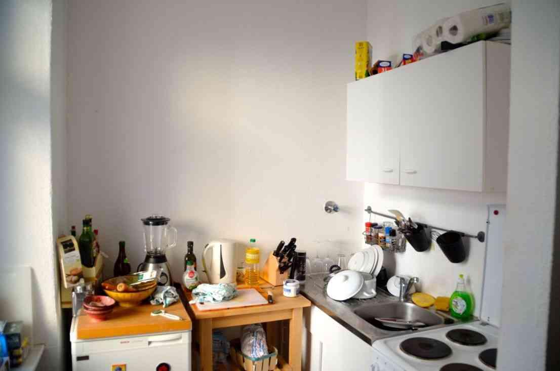 Cuisine appartement - Vente appartement berlin ...