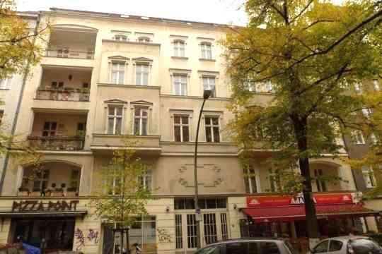 Appartement de 2 pi ces avec jardin 200m de la savignyplatz appartement b - Vente appartement berlin ...