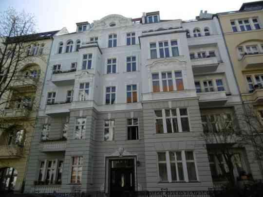 3 pi ces avec balcon et jardin proche de la viktoria luise platz appartemen - Achat appartement berlin ...