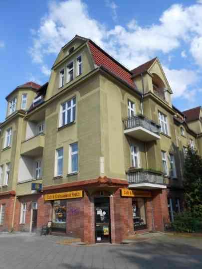 6 pi ces fra chement r nov avec 2 balcons lichterfelde west appartement - Appartement a vendre berlin ...