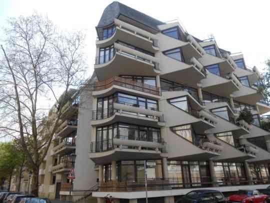 3 pi ces avec terrasse sur le toit et 2 balcons charlottenburg appartemen - Vente appartement berlin ...