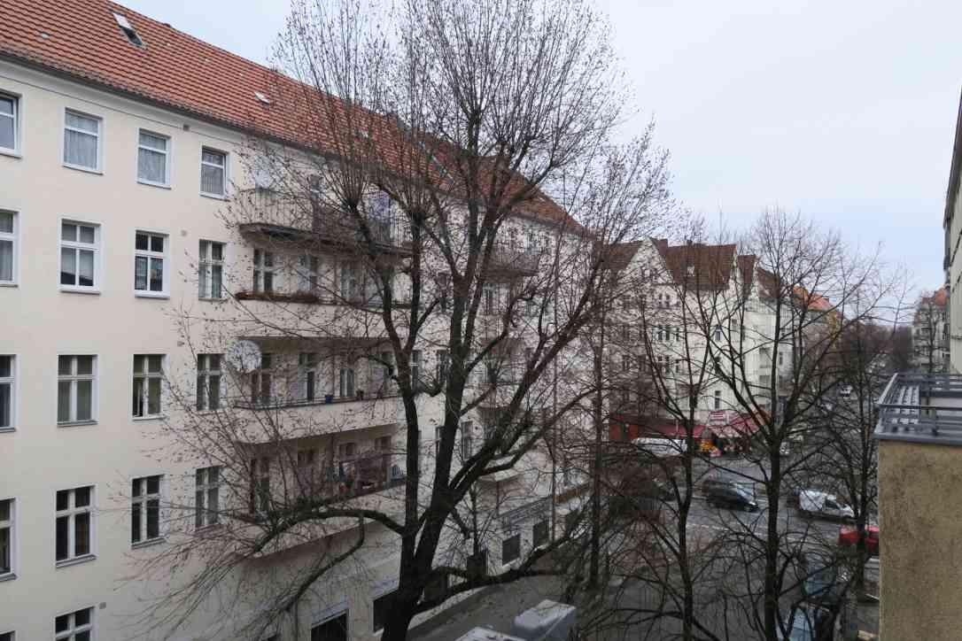 3 5 pi ces avec balcon dans un altbau en r novation neuk lln appartement - Vente appartement berlin ...