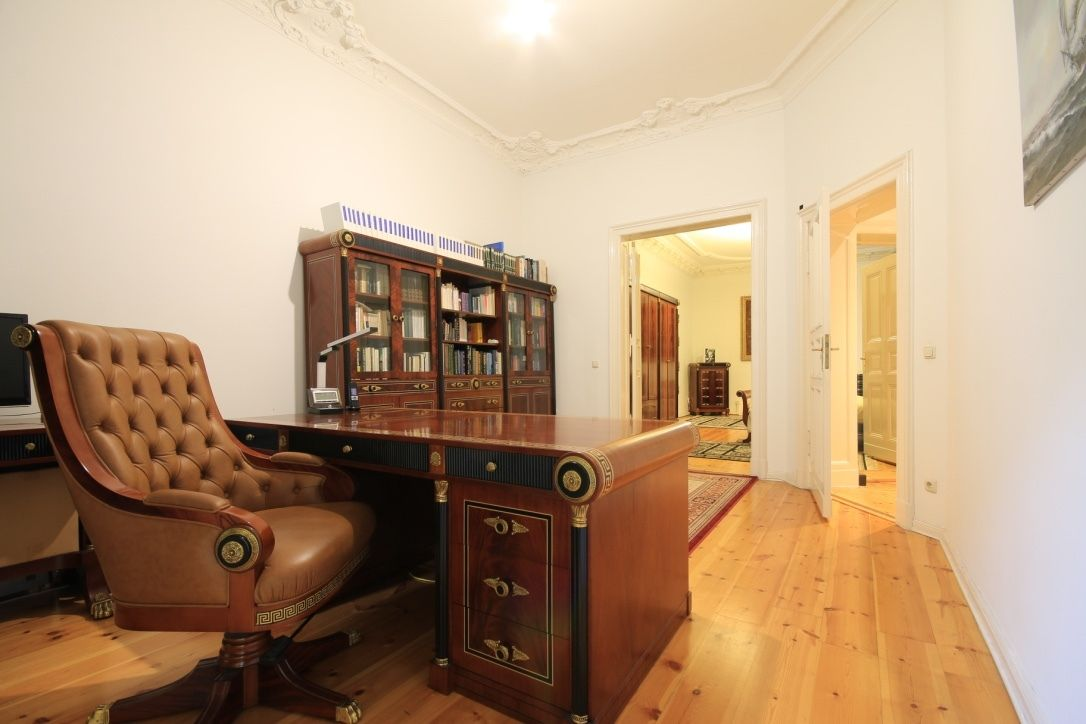 Bureau / Chambre (2)