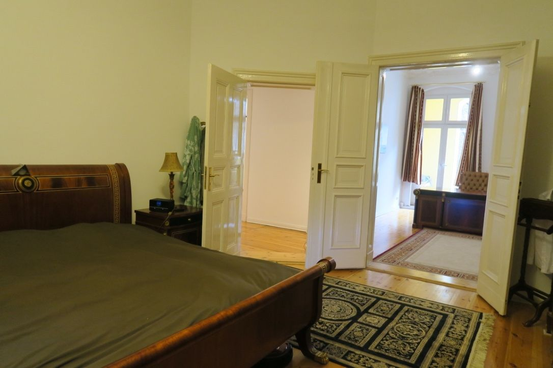 Chambre appartement - Vente appartement berlin ...