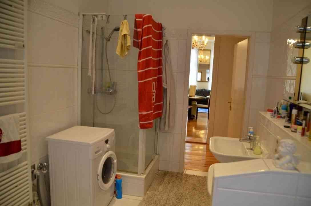 Salle de bain appartement - Vente appartement berlin ...