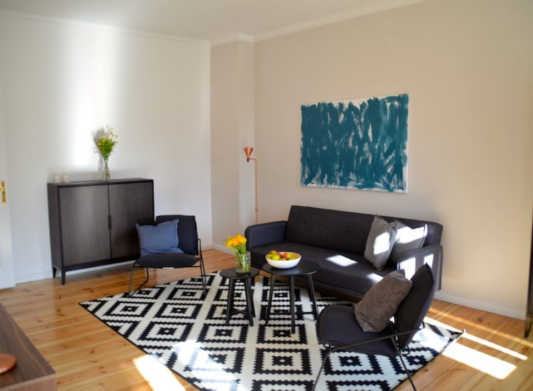Appartement agence immobili re berlin appartement - Appartement a vendre berlin ...