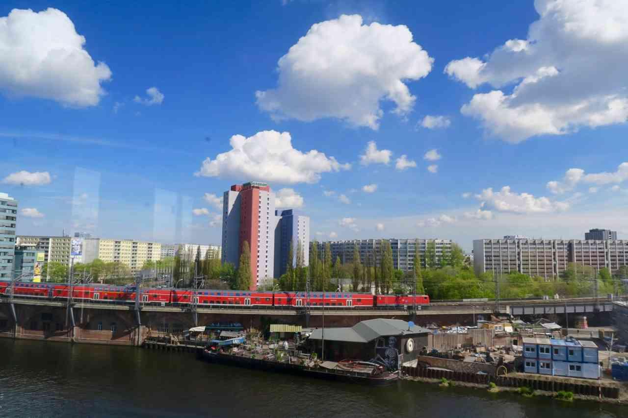 Penthouse neuf de 3 pi ces avec terrasse sur le toit kreuzberg appartemen - Achat appartement berlin ...