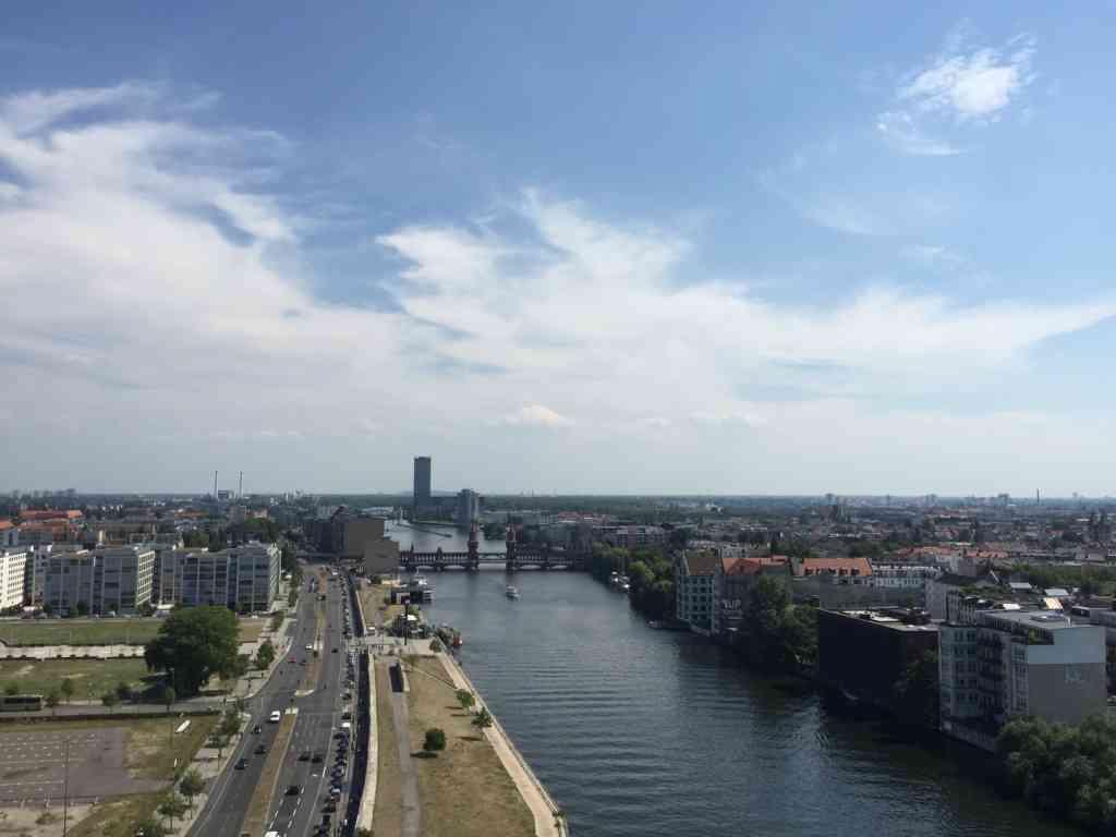 Vue spree appartement - Achat immobilier berlin ...
