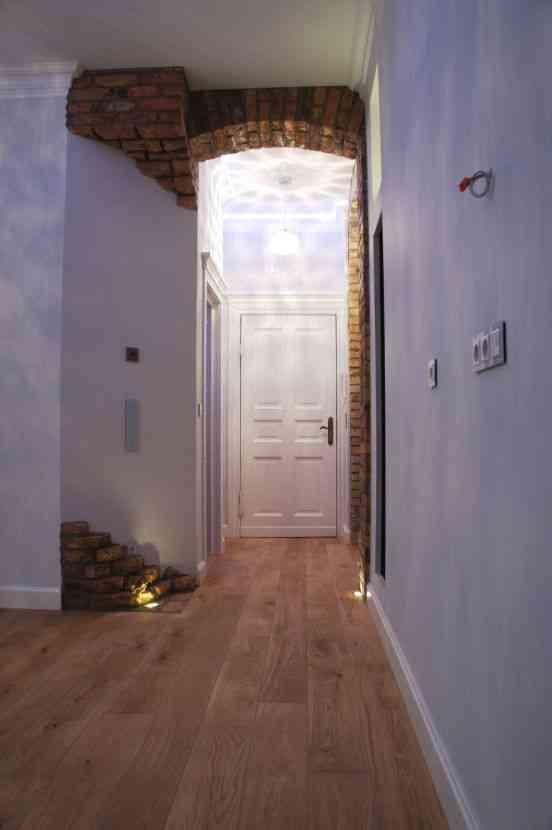 Couloir appartement - Appartement a vendre berlin ...