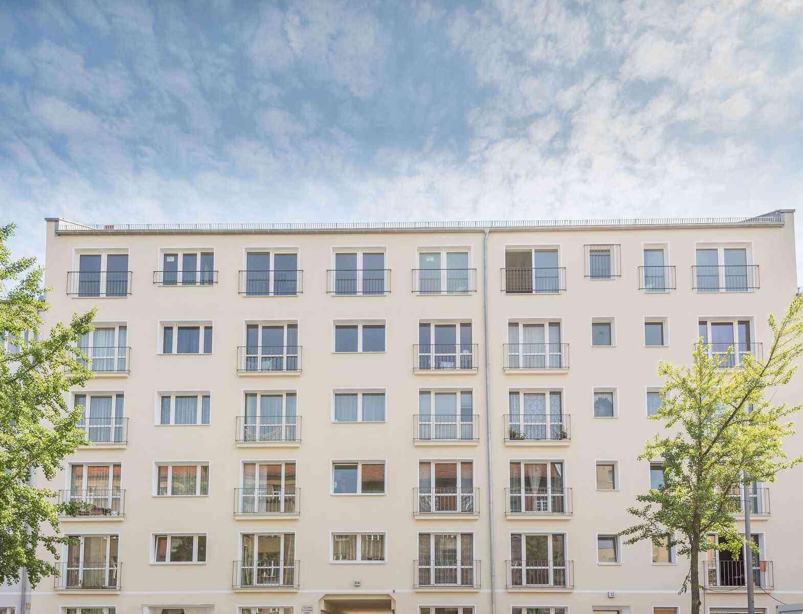 3 pi ces duplex en construction sous les combles avec terrasse appartement - Vente appartement berlin ...