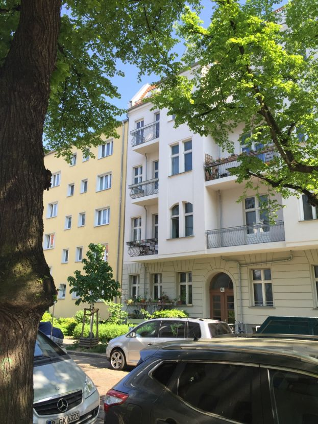 Immeuble appartement - Appartement a vendre berlin ...