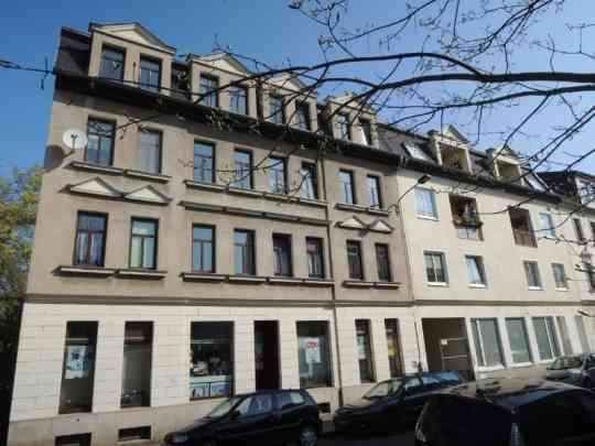 Investissement locatif 2 immeubles d 39 habitation leipzig appartement - Achat appartement berlin ...
