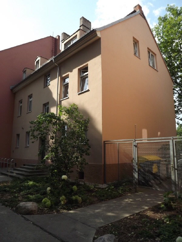 Immeuble lichtenberg appartement - Achat appartement berlin ...