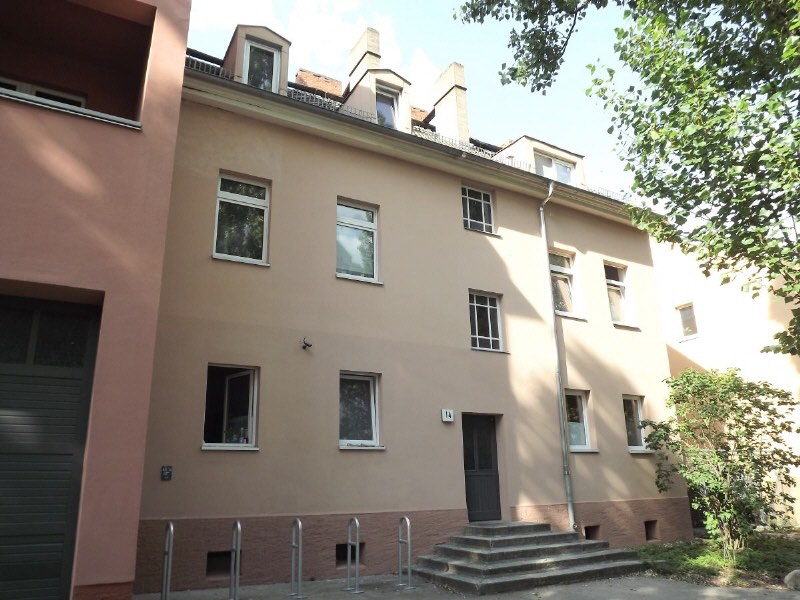 Immeuble altbau au coeur de lichtenberg appartement - Achat appartement berlin ...
