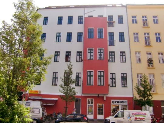 Acheter un appartement berlin vente d 39 appartements appartement berl - Acheter appartement berlin ...