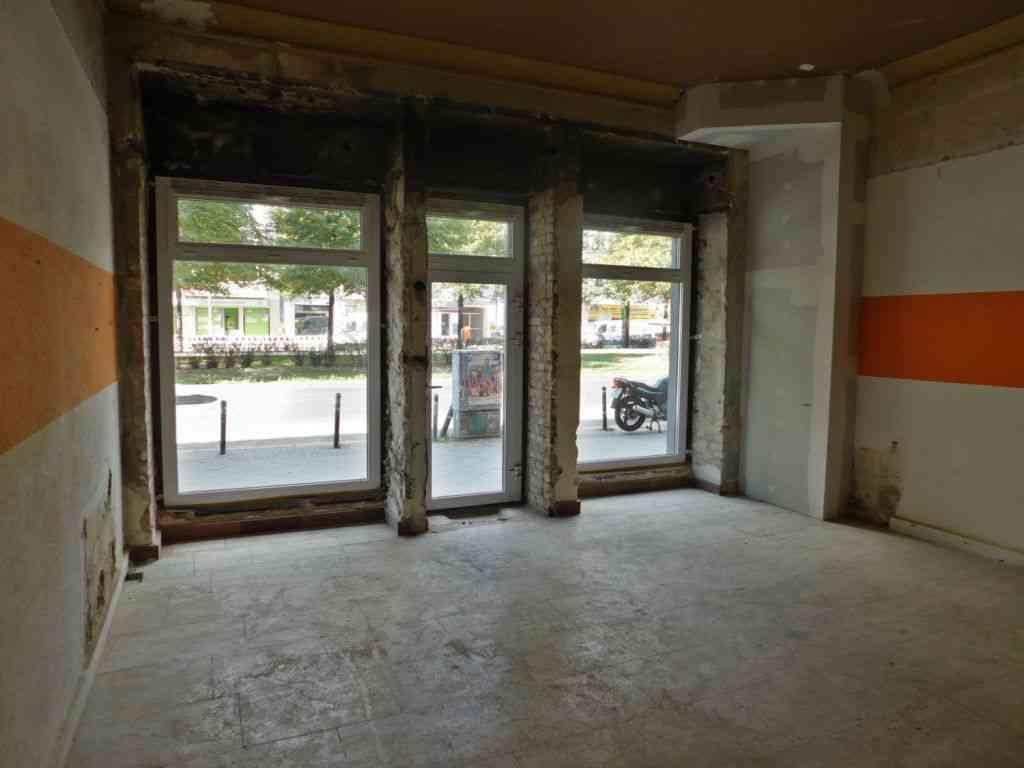 Espace sur rue appartement - Achat appartement berlin ...
