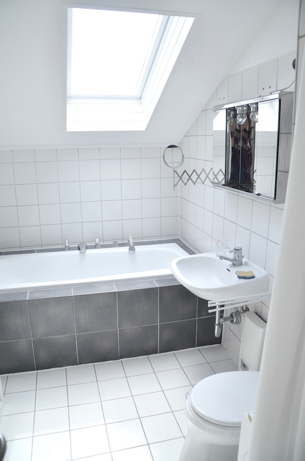 Salle de bain appartement - Appartement a louer berlin ...