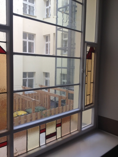 Appartements de 2 pi ces pr s de kastanien allee et mauerpark appartement b - Achat appartement berlin ...
