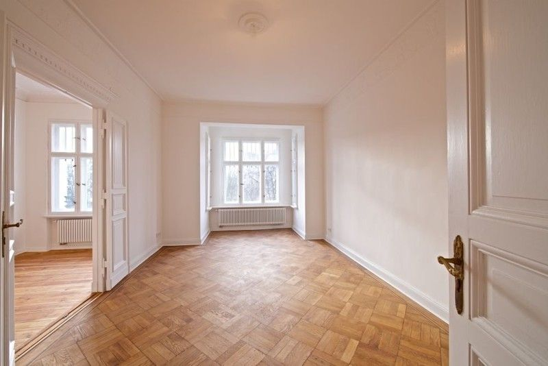 Exemple de salon - appartement témoin