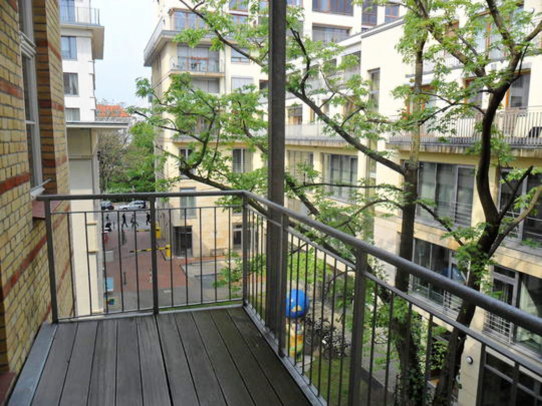 Balcon appartement - Appartement a vendre berlin ...