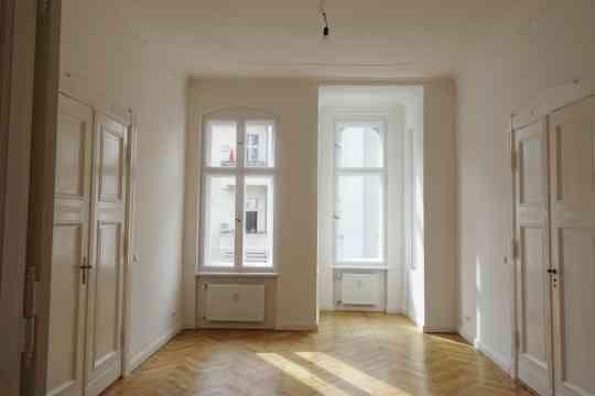 El gant 4 pi ces avec balcon pankow appartement - Vente appartement berlin ...