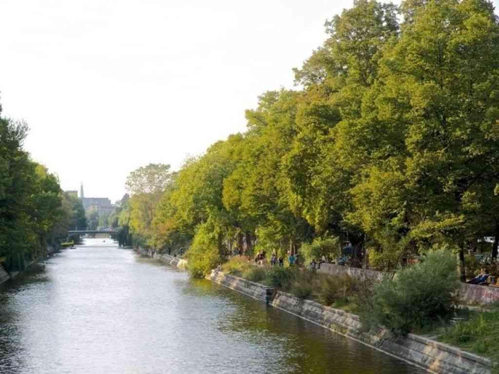 Le canal le plus recherché de Berlin