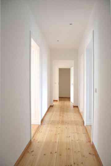 Couloir appartement - Achat appartement berlin ...